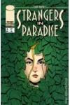 Strangers in Paradise (1996)  8  VF+