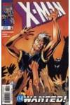 X-Man  34  FN