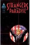 Strangers in Paradise (1996) 12  VF-