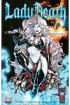 Lady Death The Rapture 1  VF-