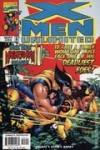 X-Men Unlimited  24  VF-