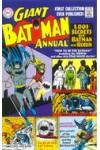 Batman Annual   1  VF (replica edition)