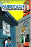 Robotech Macross 21  FN