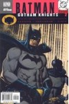 Batman Gotham Knights  2  VF