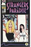 Strangers in Paradise (1993)  1  FVF  (2nd print)
