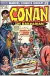Conan  33  VG+