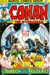 Conan  22  VGF