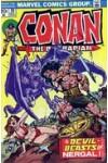Conan  30  VG+