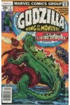 Godzilla   5  FN+