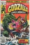 Godzilla   8  FVF