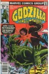 Godzilla  10  FVF