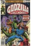 Godzilla  19  FN+