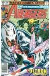 Avengers  202  VG+