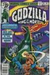 Godzilla  20  GVG