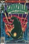 Godzilla  24  FN+