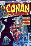 Conan  31  VG-