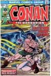 Conan  35  GD+