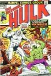 Incredible Hulk  162  FN .............(SOLD)