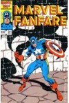 Marvel Fanfare  31  FN+