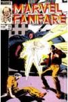Marvel Fanfare  19  FN-