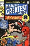 Marvel's Greatest Comics  25  VG