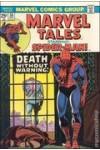 Marvel Tales  56  GVG