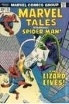 Marvel Tales  57  VGF