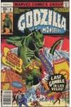 Godzilla   9  FVF