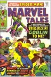 Marvel Tales  22  GD+