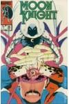 Moon Knight  36  VG