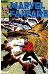 Marvel Fanfare  17  FN