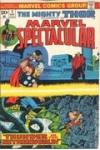 Marvel Spectacular  3  GD-