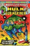 Marvel Super Heroes  38  VG+