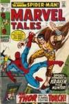 Marvel Tales  27  FN