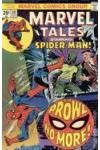Marvel Tales  60  VG