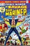 Sub Mariner   67  GVG