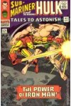 Tales to Astonish  82  FRGD