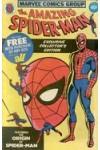 Amazing Spider Man All Detergent VFNM