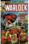 Warlock (1972) 11  VG+