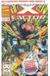 X-Factor  Annual  8  (polybagged)