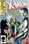 X-Men  210  FVF