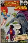 Adventure Comics  411  GD