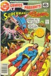 DC Comics Presents   7  GD