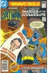Brave and the Bold  159  FN-