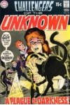 Challengers of the Unknown  72  VG