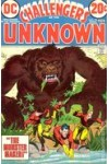 Challengers of the Unknown  79  FN