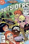 Batman and the Outsiders 38  VF-