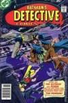 Detective 473  GD-