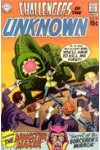 Challengers of the Unknown  76  VG-