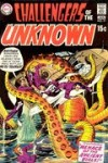 Challengers of the Unknown  77  VG